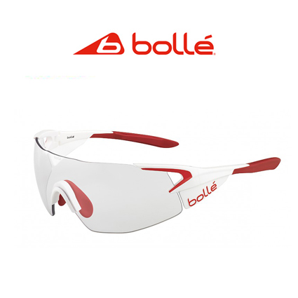 [bolle]12148 볼레 고글 5th PRO Matte white/Red