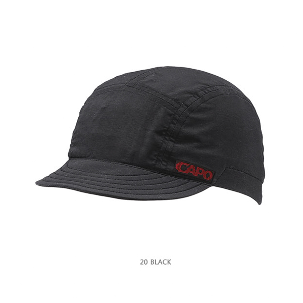 [CAPO] 카포 150-023   LIGHT BASEBALL LADY CAP