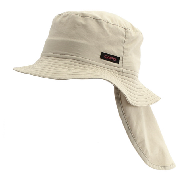 [CAPO] 카포 130-150 Trekking Hat Neck Protection