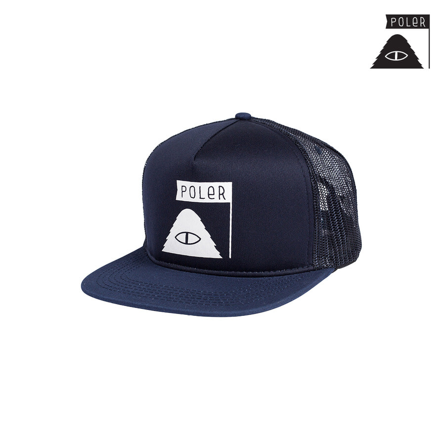 폴러 SUMMIT TRUCKER 31750002_NVY