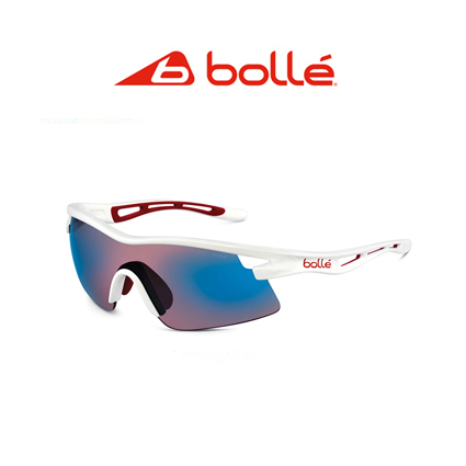 [bolle]볼레고글VORTEX-11411 Siny White / Rose Blue