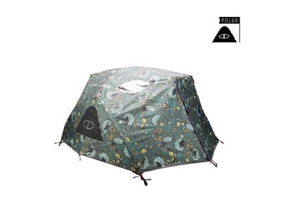 [POLERSTUFF] 2 TWO MAN TENT- Olive [폴러스터프] 투맨 텐트(신상 5%할인) - 올리브