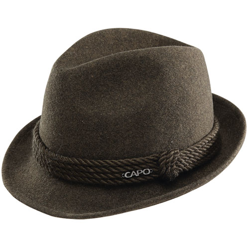 [CAPO] [172-005] TRADITIONAL HAT