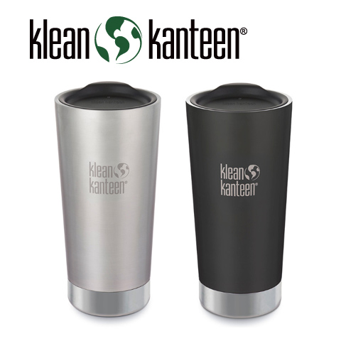 [KLEANKANTEEN] PINT CUP INSULATED 592ML W/Lid